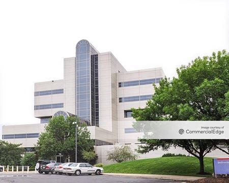Overpeck Corporate Centre - Ridgefield Park