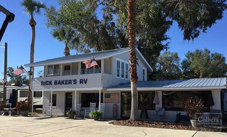 327 North Orange Avenue - Green Cove Springs