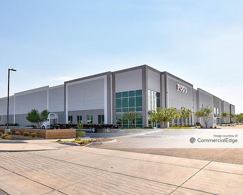 AZ 202 Commerce Park - Buildings A & B