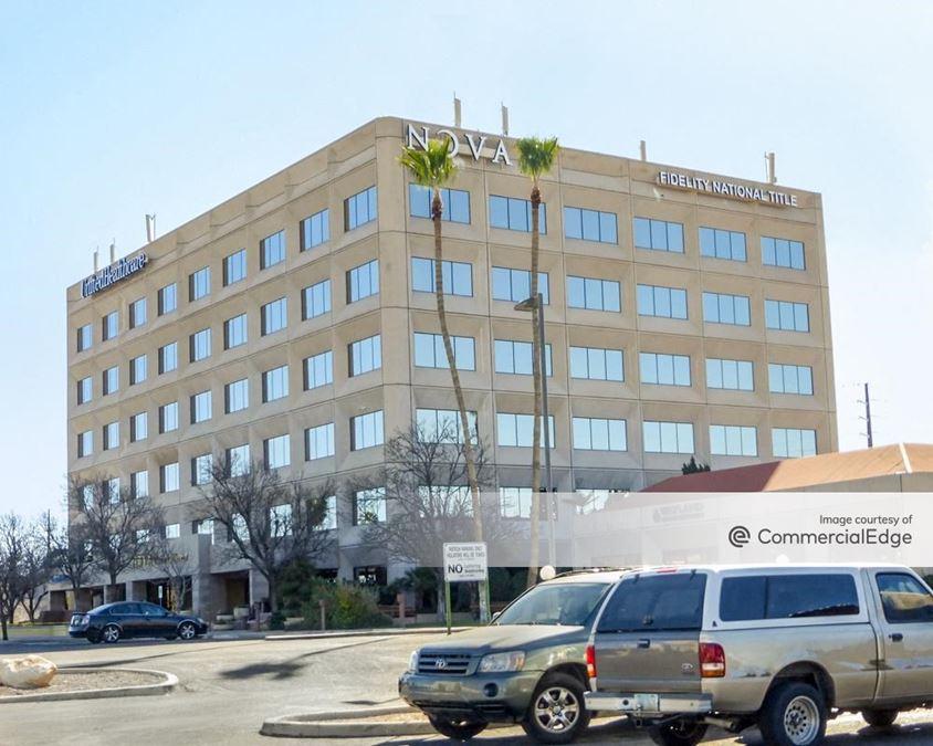 Wayland Baptist University Tucson Campus & Nova Financial Center