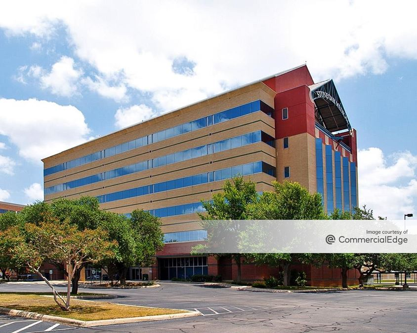 Stone Oak Medical Office Building