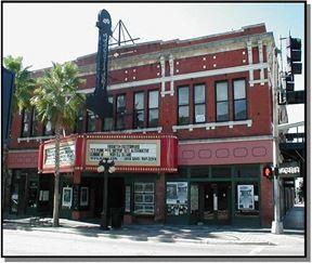 Rivoli Building - Tampa