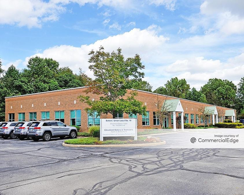 Highpoint Corporate Park