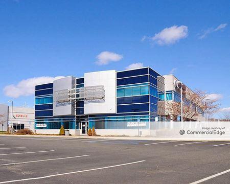 Aerotech Business Centre - Bohemia