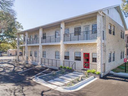 9809 Anderson Mill Road - Austin