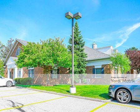 Galaxy Corporate Center - Warrensville Heights