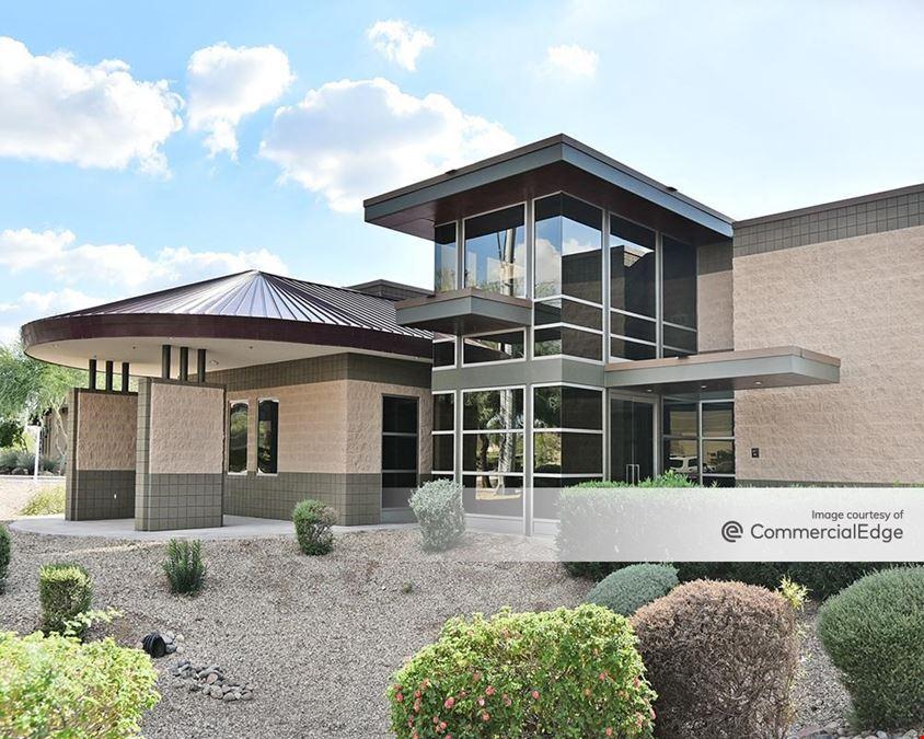 Deer Valley Corporate Plaza