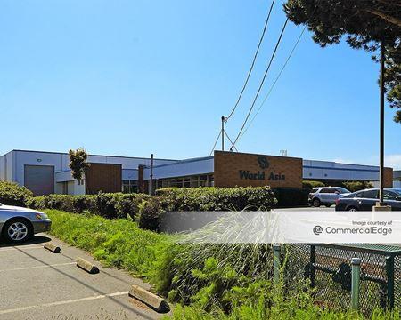 270 Lawrence Avenue - South San Francisco