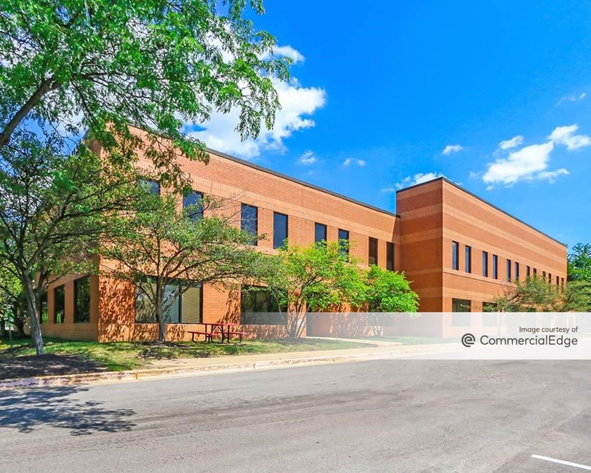 Methodist Medical Plaza I & Eagle Highlands Outpatient Center