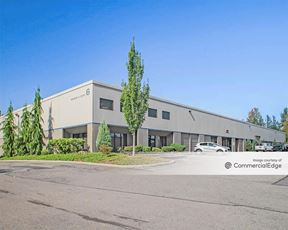Pacific Business Park - 6802-7112 South 220th Street