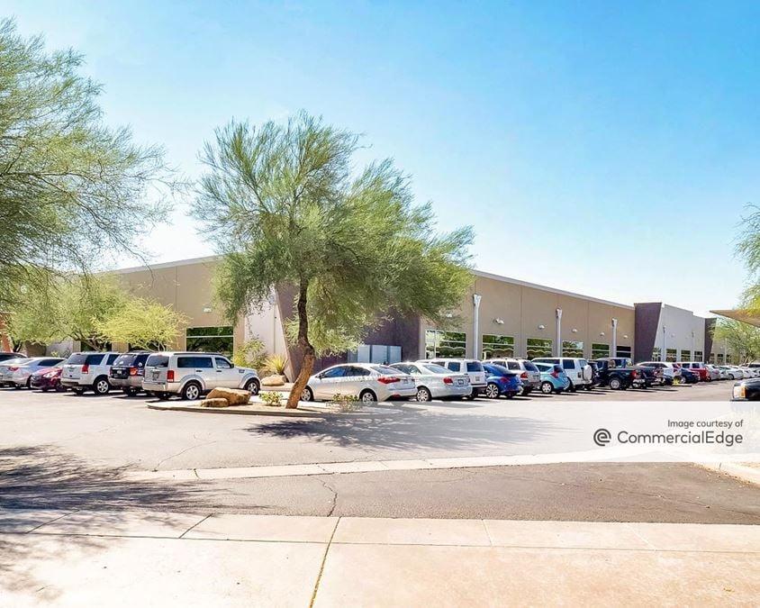 Arizona Business Park - 15458 North 28th Avenue