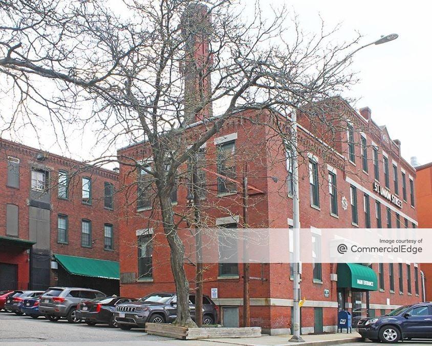 Union Place - 51 Union Street