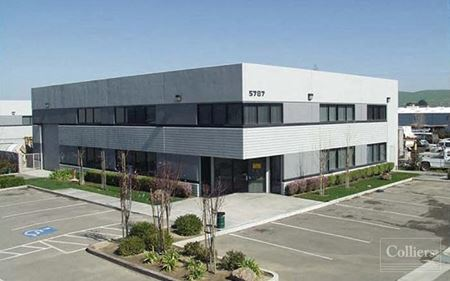 PRESTON/NAYLOR BUSINESS PARK - Livermore