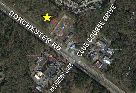 8650 Dorchester Road - Summerville