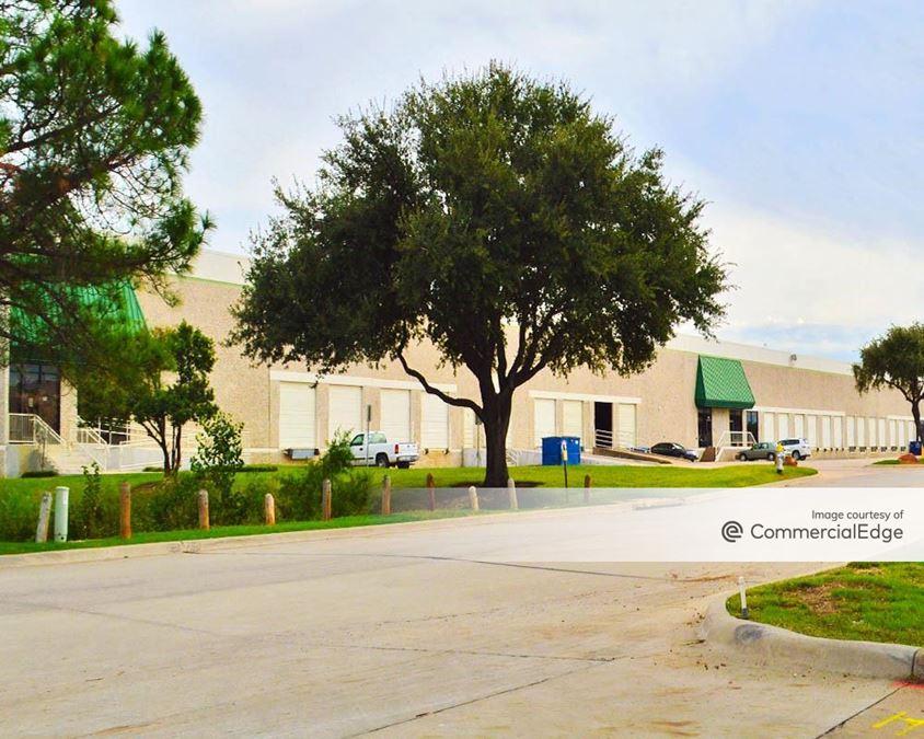 Trinity Mills III