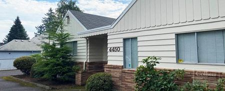 For Sale or Lease > Commercial Office Space - Milwaukie