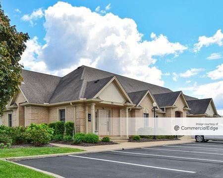 Rhoads Center Professional Office Park - Dayton