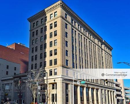 Southeastern Building - Greensboro