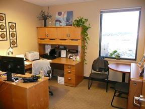 Horizon Office Center - Bismarck