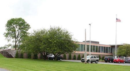 East Hartford Business Park - East Hartford