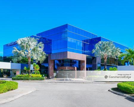 603 Village Blvd - West Palm Beach