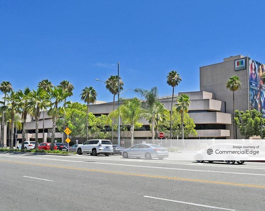 The Burbank Studios - Alameda Building & The Bungalows