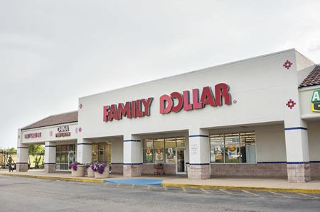 Westport Shopping Center - Montgomery