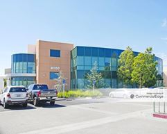 Newark Tech Center - 8100 Jarvis Avenue - Newark