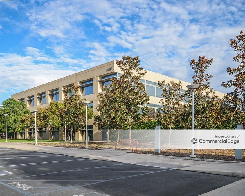 The Capital Group Campus - 15260 Valley Oak Drive
