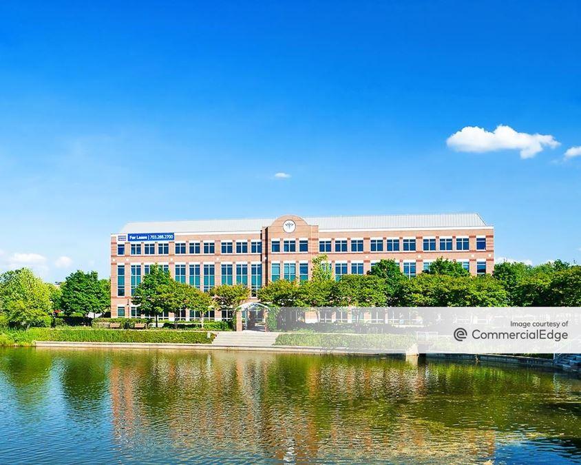 Lakeside III @ Loudoun Tech Center