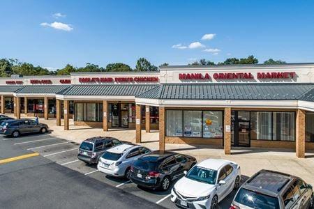 Commerce Plaza - Springfield