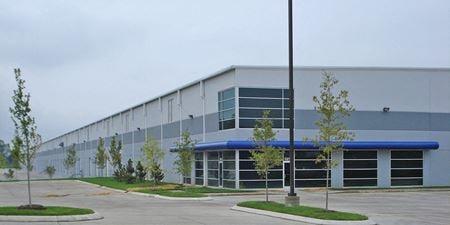 Edgewood Logistics Park - Cedar Rapids