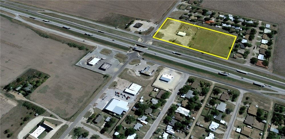 801 S Frontage Rd