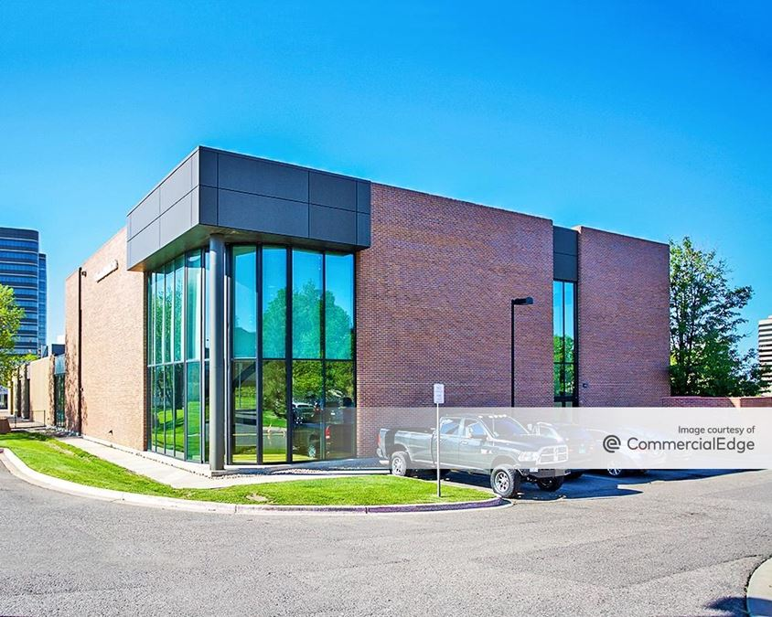 Denver Tech Center - 5555 DTC Pkwy