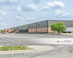 Platte Valley Industrial Center Building 5