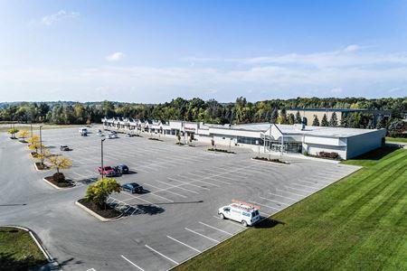 Lakeview Centre - Green Oak Township