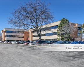Courtyard Office Center