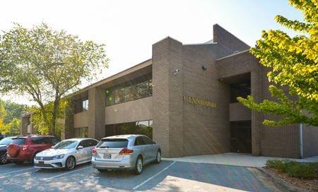 Three Innwood Building - Little Rock