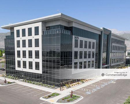 Mountain Tech Center South - Office 1 - Lindon