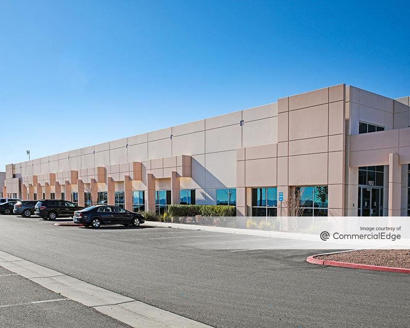 Cheyenne West Corporate Center - 2455 West Cheyenne Avenue