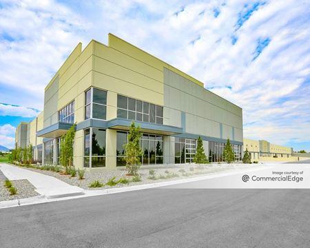 Colorado Technology Center - 700 Tech Court - Louisville