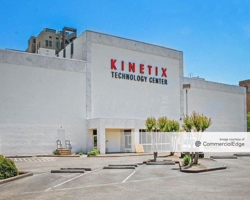 Kinetix Technology Center