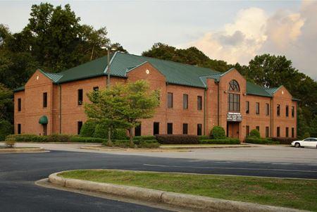 Trussville Executive Park - Birmingham
