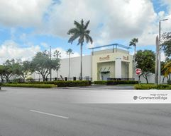 Dolphin Commerce Center - 11190 NW 25th Street - Miami