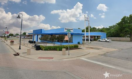 214 NW 2nd St. - Lawton