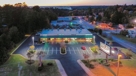 Knox Plaza - North Augusta