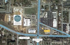1130 N Garland Avenue, Fayetteville - Fayetteville