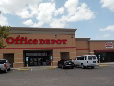 Office Depot Cotenancy Weslaco, TX - Weslaco