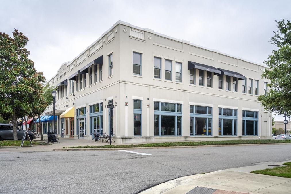 Regus   Northeast - Firewheel Town Center