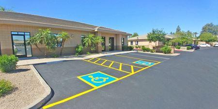 Arrowhead Professional Center - Glendale
